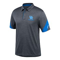 Men's Kentucky Wildcats Lock Up Polo