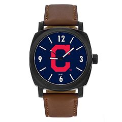 Men's Sparo Cleveland Indians Knight Watch