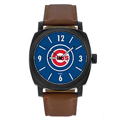 Men's Sparo Chicago Cubs Knight Watch