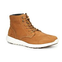 GBX Atomik Men's Ankle Boots