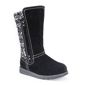 MUK LUKS  Stacy Women's Water Resistant Winter Boots