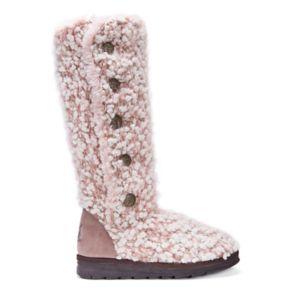 MUK LUKS  Felicity Women's Water Resistant Winter Boots