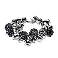 Dana Buchman Shaky Bead Bracelet