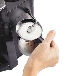Mr. Coffee Café Espresso Machine
