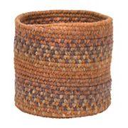 Colonial Mills Farmstand Wool Storage Basket