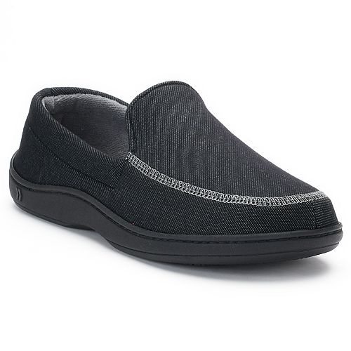 Mens Moccasin Shoes Kohls