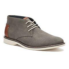 SONOMA Goods for Life™ Garnett Men's Chukka Boots