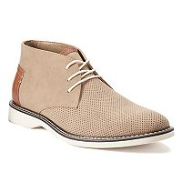 SONOMA Goods for Life™ Garnett Men's Chukka Boots