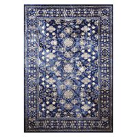 United Weavers Christopher Knight Mirage Australis Framed Floral Rug - 2'7