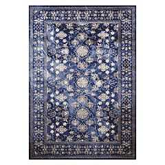 United Weavers Christopher Knight Mirage Australis Framed Floral Rug - 2'7' x 3'11'
