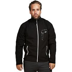 Men's New Balance Woven Softshell  Jacket