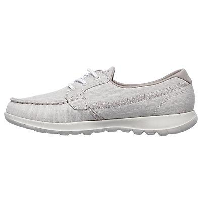 Skechers GOwalk Lite Isla Women's Boat Shoes