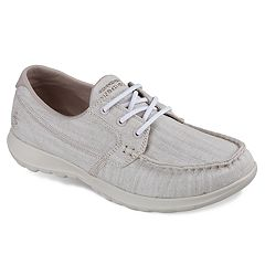 Skechers GOwalk Lite Isla Women's Boat Shoes
