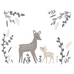 Lambs & Ivy Meadow Deer Wall Appliques