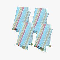 Food Network™ Colorful Stripes Napkin 4-pk.