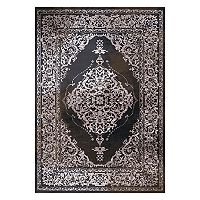 United Weavers Christopher Knight Mirage Persia Framed Floral Rug - 2'7