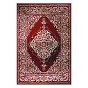 United Weavers Christopher Knight Mirage Persia Framed Floral Rug - 2'7' x 3'11'