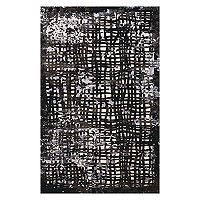 United Weavers Christopher Knight Mirage Spotlight Abstract Geometric Rug - 2'7