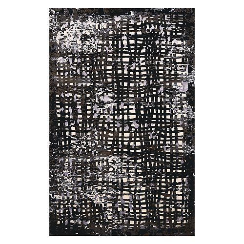 "United Weavers Christopher Knight Mirage Spotlight Abstract Geometric Rug - 2'7"" x 3'11"""