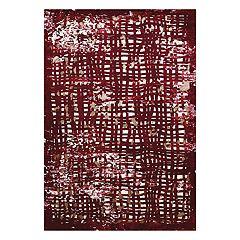 United Weavers Christopher Knight Mirage Spotlight Abstract Geometric Rug - 2'7' x 3'11'