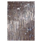 "United Weavers Christopher Knight Mirage Glimmer Abstract Rug - 2'7"" x 3'11"""