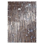 United Weavers Christopher Knight Mirage Glimmer Abstract Rug - 2'7' x 3'11'