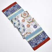 Food Network? Floral Medallion Table Runner