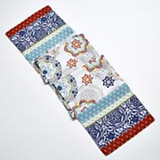 Food Network™ Floral Medallion Table Runner