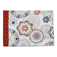 Food Network™ Floral Medallion Placemat