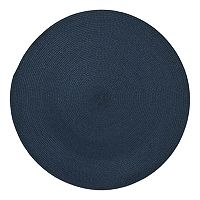 Food Network™ Solid Round Placemat