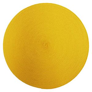 Food Network? Solid Round Placemat
