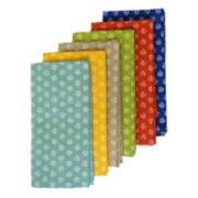 Food Network? Polka-Dot Napkin 6-pk.