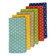 Food Network™ Polka-Dot Napkin 6 pk