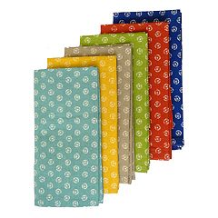 Food Network™ Polka-Dot Napkin 6-pk.
