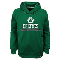 Boys 8-20 Boston Celtics Playmaker Hoodie
