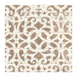 Thirstystone OCS French Taupe Pattern 4 pc Coaster Set