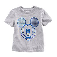Disney's Mickey Mouse Toddler Boy Graphic Tee by Jumping Beans®
