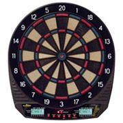 DarTronic 300 Electronic Talking Dartboard