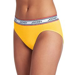 Jockey Retro Stripe Hi-Cut Panty 2254