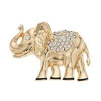 Dana Buchman Elephant Pin