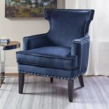 Madison Park Melody Accent Chair