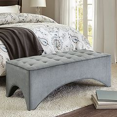 Madison Park Loretta Cocktail Ottoman