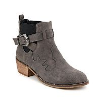 Olivia Miller Baldwin Women's Ankle Boots
