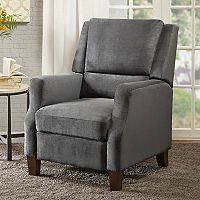 Madison Park Peoria Push Back Recliner Chair
