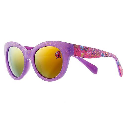 Girls 4-16 Shopkins Sunglasses
