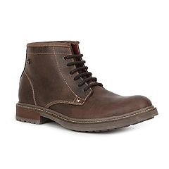 GBX Paeton Men's Ankle Boots