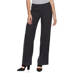 Women's Apt. 9® Wide-Leg Dress Pants