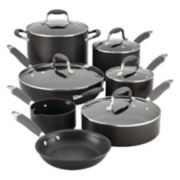 Anolon Advanced 12-pc. Hard-Anodized Nonstick Cookware Set