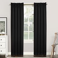 Sun Zero Ludlow Blackout Window Curtain