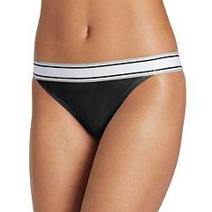 Women's Jockey Retro Thong Panty 2251